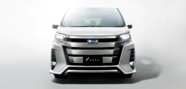新型ノア フルモデルチェンジ最新情報「パワートレイン・先進装備・発売日」現行モデルとの比較!